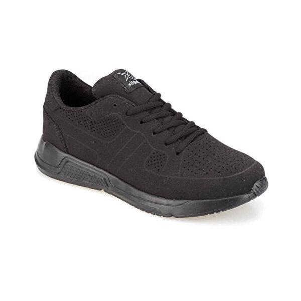 Kinetix LUCY W Siyah Kadın Sneaker Ayakkabı