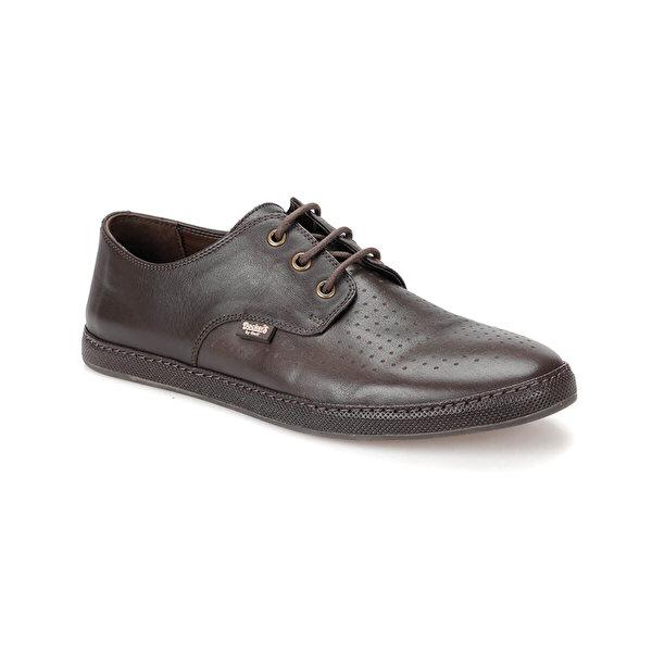 Dockers by Gerli 226202 Kahverengi Erkek Comfort Ayakkabı