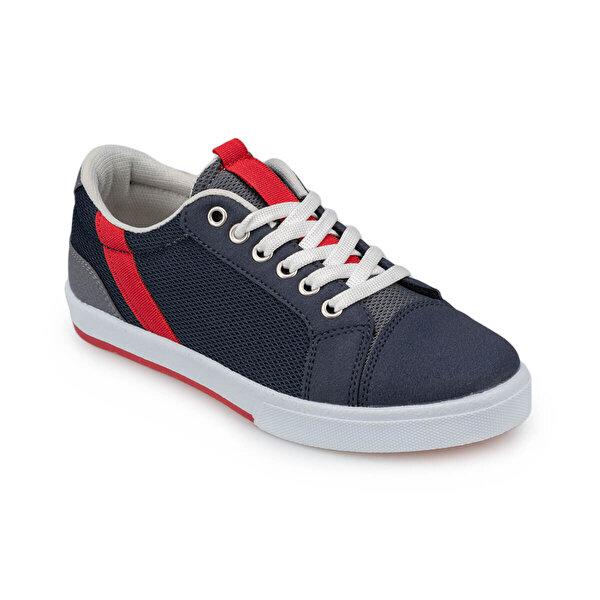 polaris 91.511306.F Lacivert Erkek Çocuk Sneaker Ayakkabı