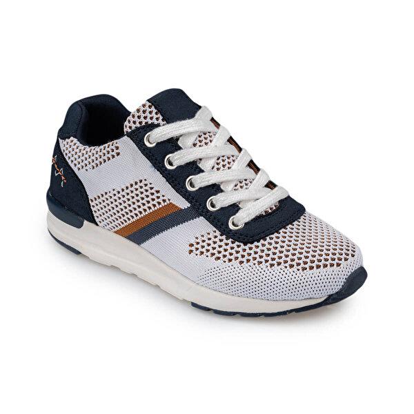 Polaris 91.511200.F Beyaz Erkek Çocuk Spor Ayakkabı