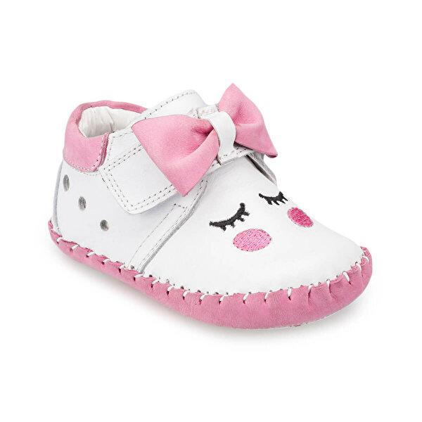 Polaris 91.511009.I Beyaz Kız Çocuk Sneaker Ayakkabı