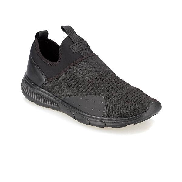 Kinetix ARMOND Siyah Erkek Sneaker Ayakkabı