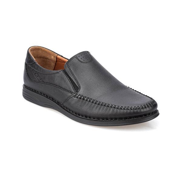 Polaris 5 Nokta 91.105517.M Siyah Erkek Comfort Ayakkabı