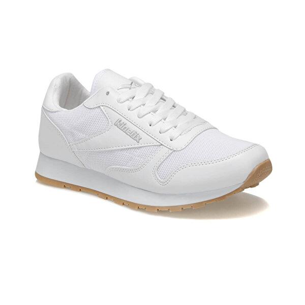Kinetix LOWER TX M Beyaz Erkek Çocuk Sneaker Ayakkabı