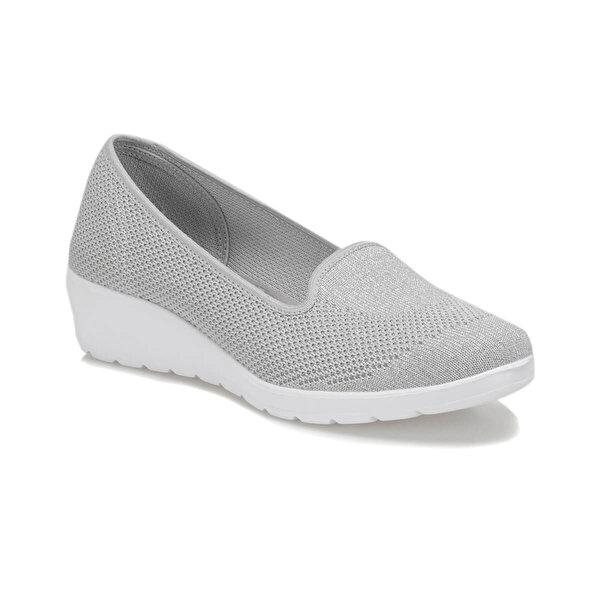 Polaris 91.150717.Z Gümüş Kadın Ayakkabı