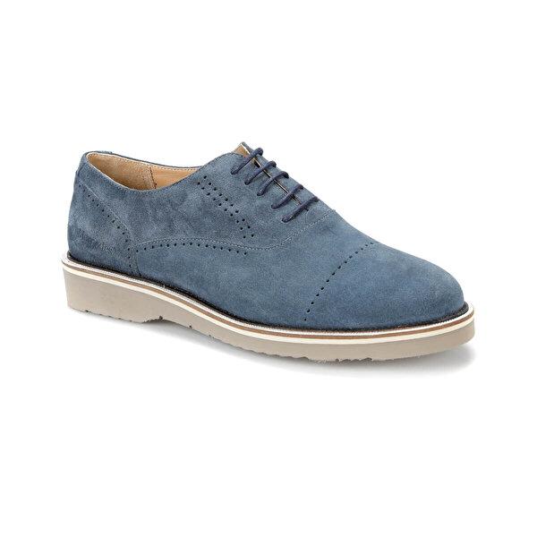 Mercedes ORACLE Lacivert Erkek Ayakkabı