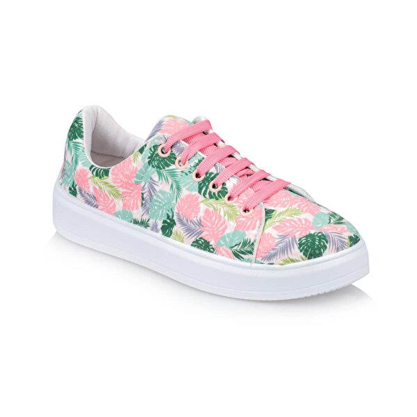 Polaris 91.313415.Z Pembe Kadın Sneaker Ayakkabı