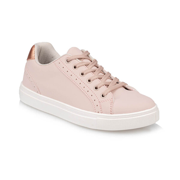 Polaris 91.313398.Z Pudra Kadın Sneaker Ayakkabı