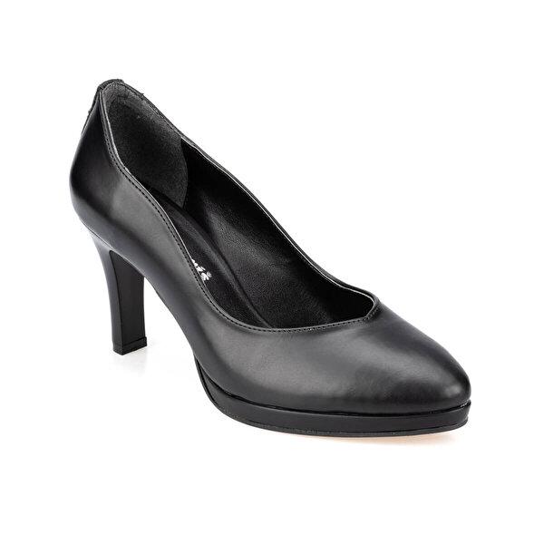 Polaris 91.313141.Z Siyah Kadın Ayakkabı