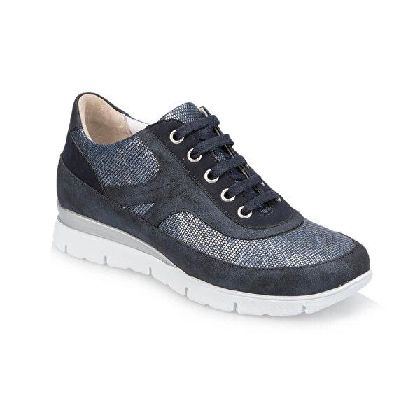 Polaris TRV910041 Lacivert Kadın Ayakkabı