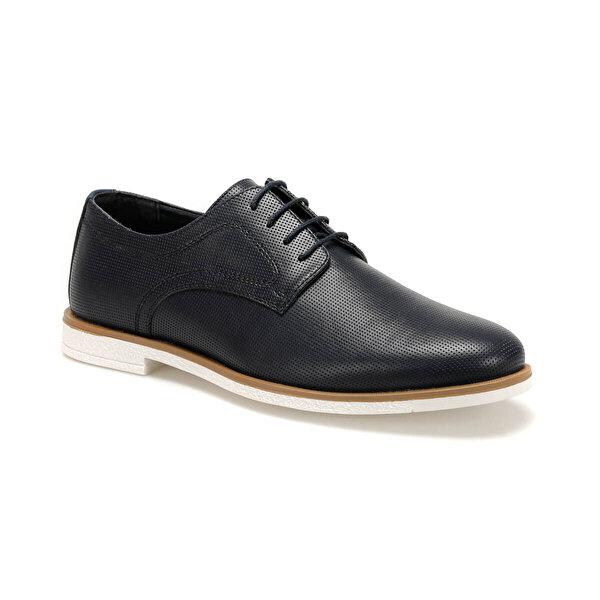 JJ-Stiller 1928 Lacivert Erkek Ayakkabı