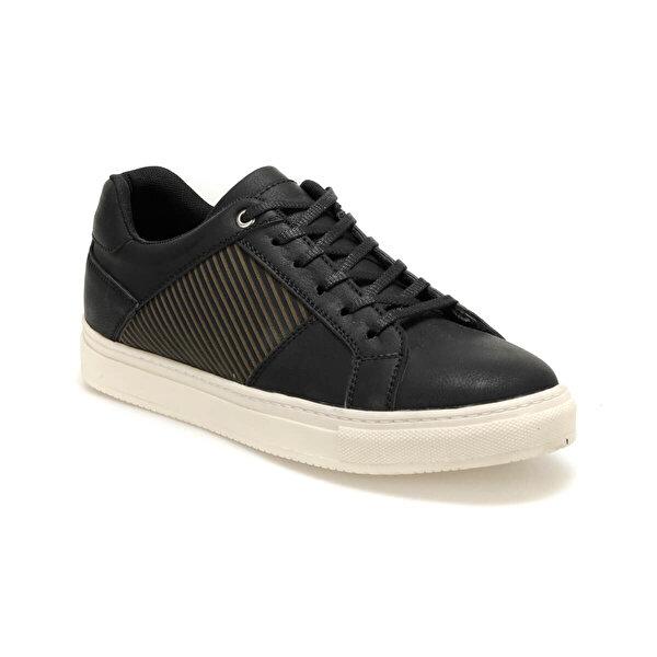 Panama Club KLJ13 Siyah Erkek Ayakkabı