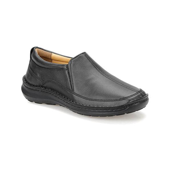 Flogart CK-30-1. Siyah Erkek Ayakkabı