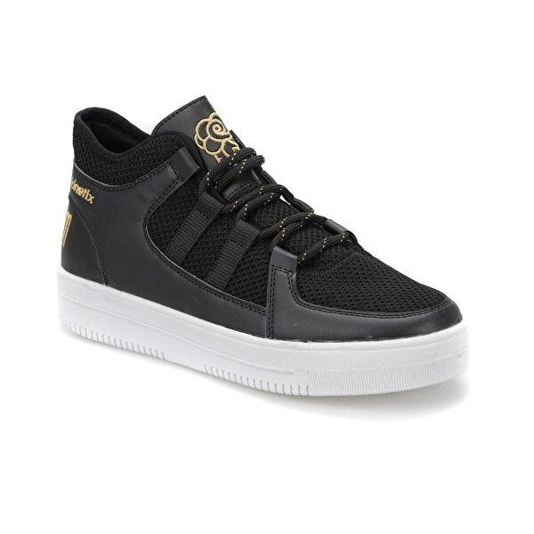 Kinetix GAZAPIZM Siyah Erkek Çocuk Sneaker Hi