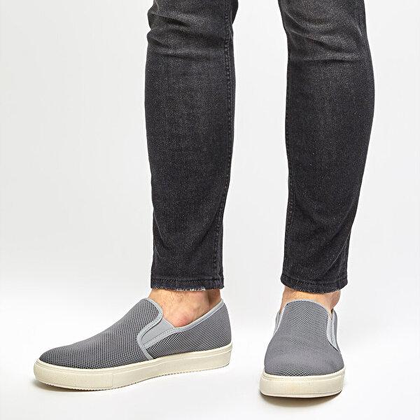 Forester KLJ10 Gri Erkek Ayakkabı