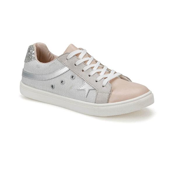Art Bella CS19055 Pudra Kadın Sneaker Ayakkabı