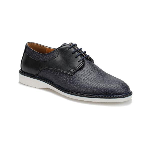 JJ-Stiller 5700 Lacivert Erkek Ayakkabı
