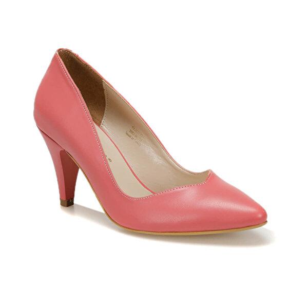 Polaris 91.307279.Z Nar Çiçeği Kadın Gova Ayakkabı