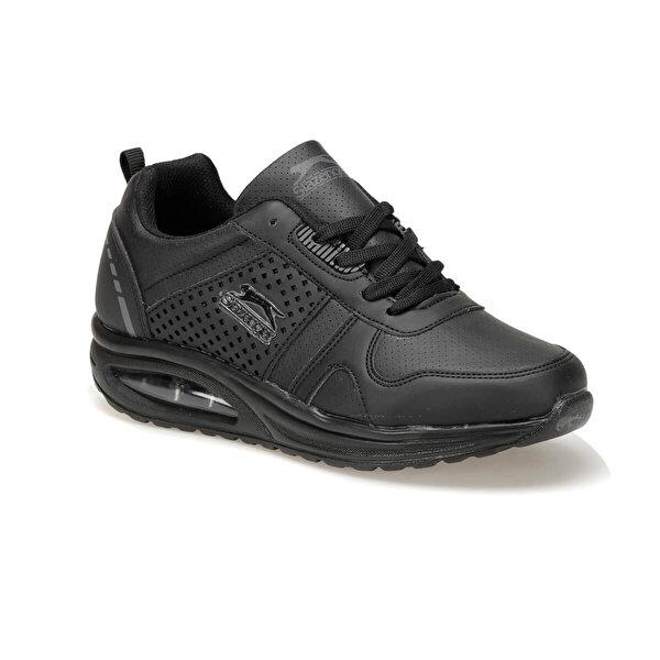 Slazenger SA28RK010-500 Siyah Kadın Ayakkabı