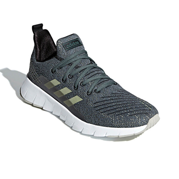 adidas ASWEEGO Haki Erkek Koşu Ayakkabısı