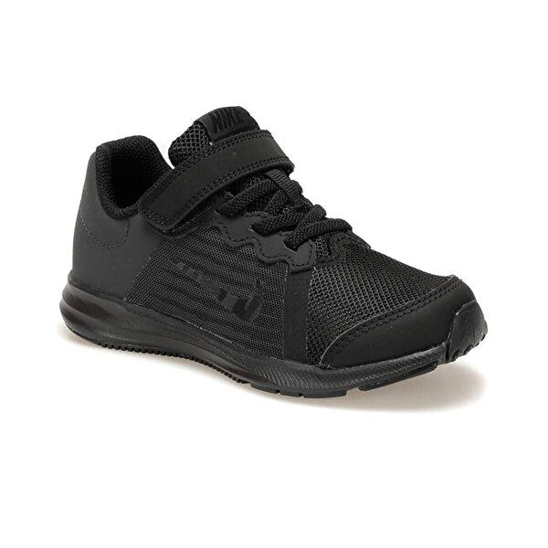 Nike DOWNSHIFTER 8 (PSV) Siyah Erkek Çocuk Koşu Ayakkabısı