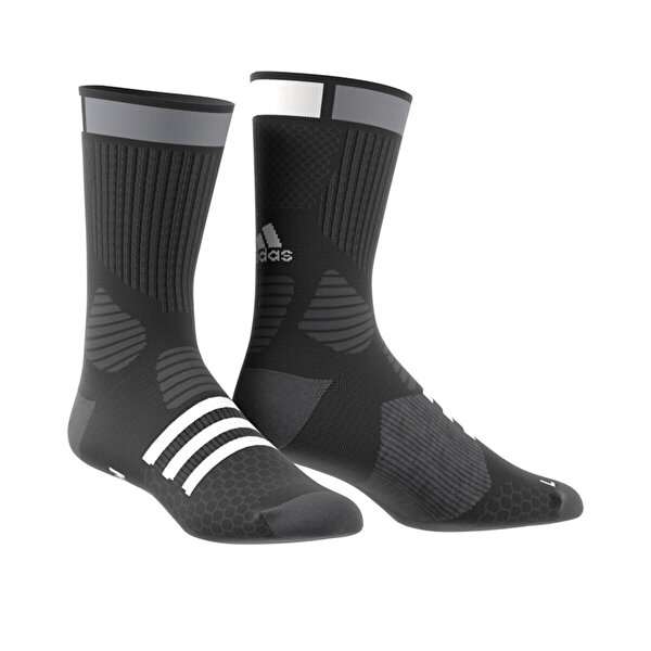 adidas BASKET IDFC 1P Siyah Erkek Çorap