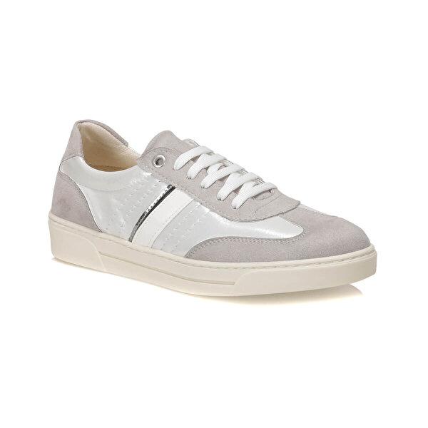 Butigo 19S-503 Gri Kadın Ayakkabı