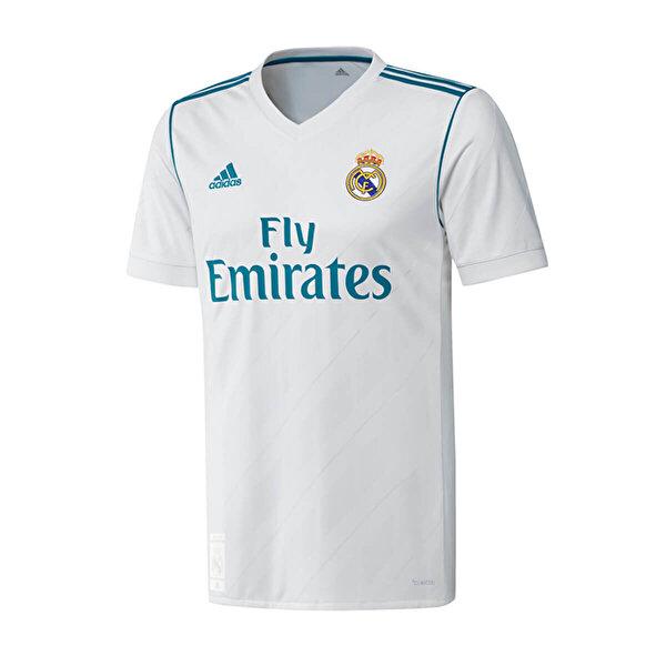 adidas REAL MADRID Beyaz Erkek Forma