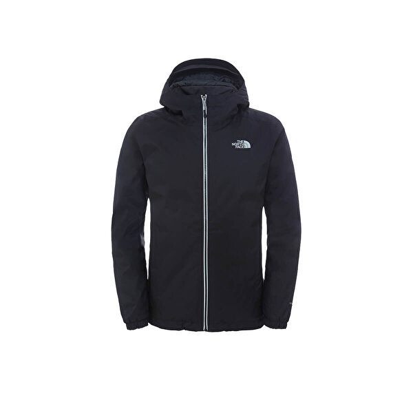 The North Face M QUEST INSULATED JACKET Siyah Erkek Ceket