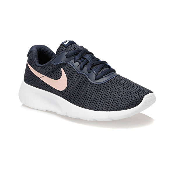 Nike TANJUN (GS) Lacivert Erkek Çocuk Koşu Ayakkabısı