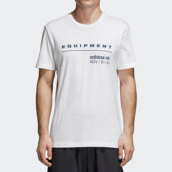 Adidas PDX CLASSIC TEE Beyaz Erkek T-Shirt