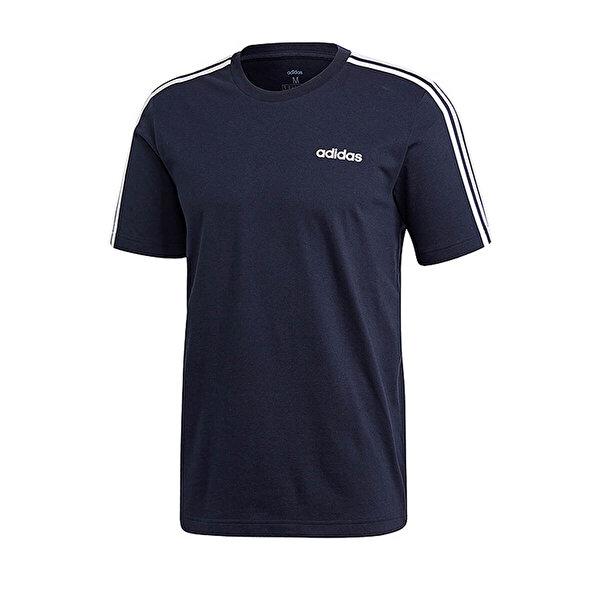 adidas E 3S TEE Antrasit Erkek Kısa Kol T-Shirt