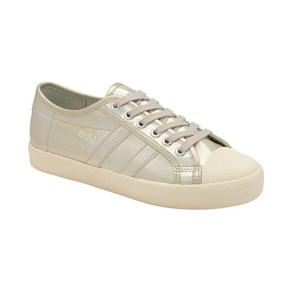 Gola CLA606-1 Gümüş Kadın Sneaker Ayakkabı