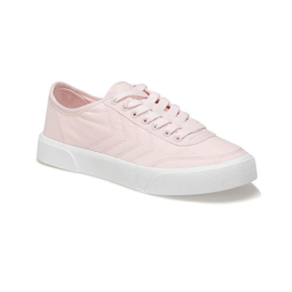 Hummel STOCKHOLM POPLIN LIFESTYL Mor Kadın Sneaker Ayakkabı