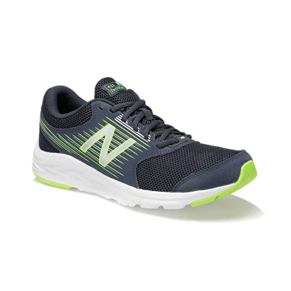 New Balance 411 Lacivert Erkek Koşu Ayakkabısı