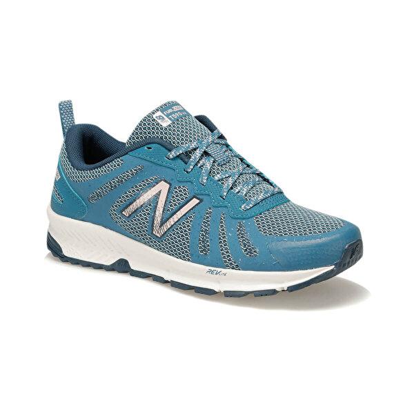 New Balance 590 Gri Kadın Sneaker