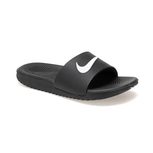 Nike KAWA SLIDE (GS/PS) Siyah Erkek Çocuk Terlik