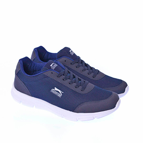 Slazenger HUNTER Lacivert Erkek Koşu Ayakkabısı