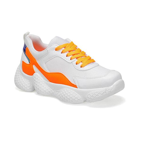 Butigo 19SF-1616 Çok Renkli Kadın Sneaker