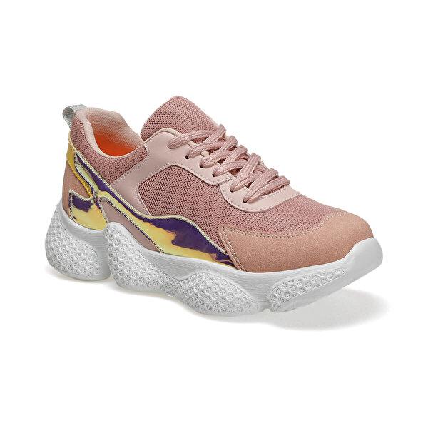 Butigo 19SF-1616 Pudra Kadın Sneaker