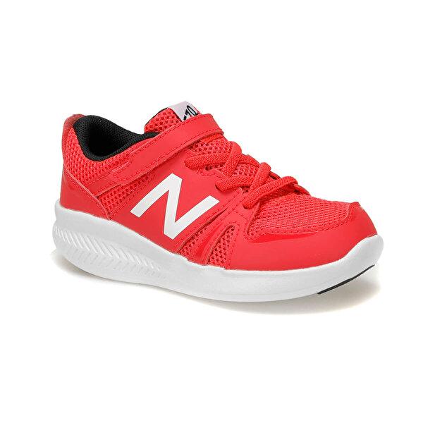 New Balance 570 Kırmızı Unisex Çocuk Sneaker