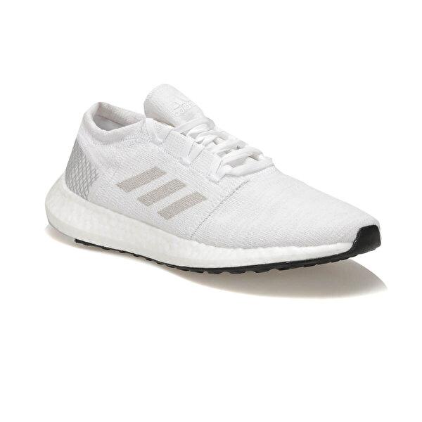 adidas PUREBOOST GO Beyaz Erkek Koşu Ayakkabısı