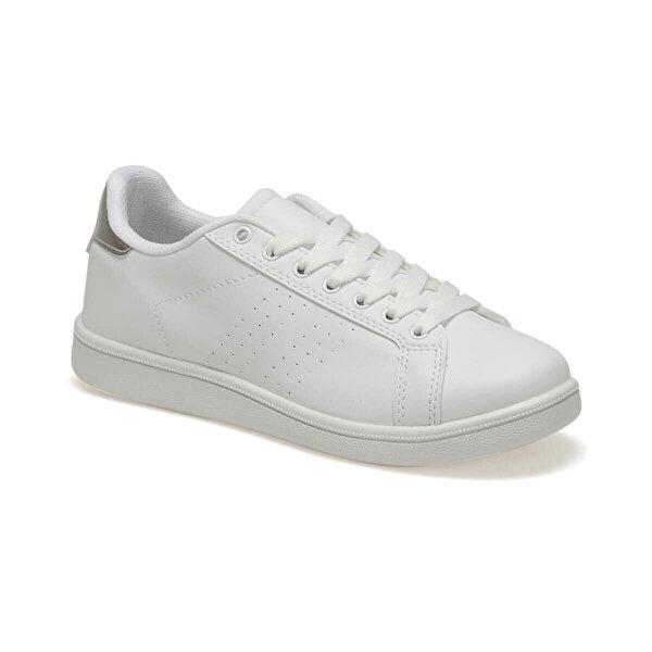 Torex TERES W Beyaz Kadın Sneaker Ayakkabı