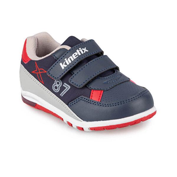 Kinetix MELSI 9PR Lacivert Erkek Çocuk Sneaker Ayakkabı