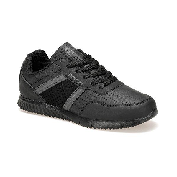 Slazenger SA28LK025-500 Siyah Kadın Sneaker