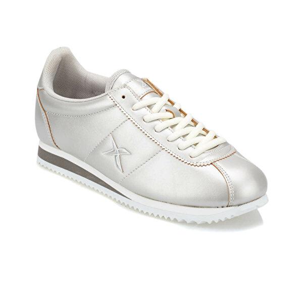 Kinetix GIGA W Gümüş Kadın Sneaker Ayakkabı