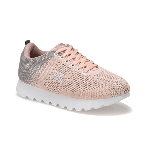 Kinetix GIAN KNIT W Pudra Kadın Sneaker Ayakkabı