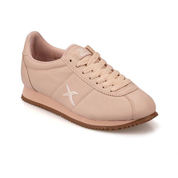 Kinetix GIGA W 9PR Pudra Kadın Sneaker Ayakkabı