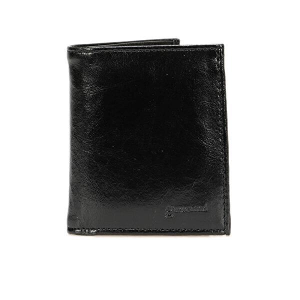 Garamond MKNY3506 Siyah Erkek Cüzdan