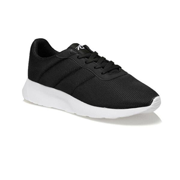Torex FALCO Siyah Erkek Sneaker